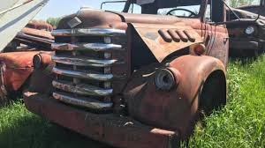 100 Chevy Gmc Trucks GMC Dodge Ford And IH For Sale In Pella
