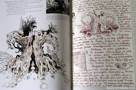 guillermo toro cabinet of curiosities book review halcyon