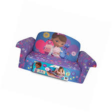 Minnie Mouse Flip Open Sofa by Marshmallow Chair Ebay