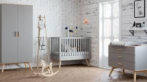 chambre bebe9 chambre nautis lit 70x140 commode armoire gris vente en ligne de