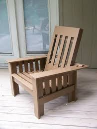 Stickley Morris Chair Free Plans by Outdoor Morris Chair Woodworking Projects Pinterest