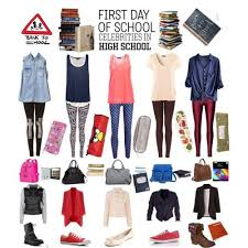 Top Best Cute Outfits For School Fashion Trusper Tip