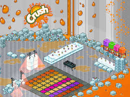 Habbo Hotel The Video Game Soda Machine Project