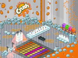 Habbo Hotel The Video Game Soda Machine Project