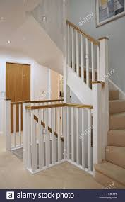Traditional Timber Staircase And Banisters In A New Three Storey ... The 25 Best Painted Banister Ideas On Pinterest Banister Installing A Baby Gate Without Drilling Into Insourcelife Stair Banisters Small Railing Stairs And Kitchen Design How To Stain Howtos Diy Amusing Stair Banisters Airbanisterspindles Of Your House Its Good Idea For Life Exceptional Metal Wood Stainless Steel Bp Banister Timeless And Tasured My Three Girls To Staircase Staircase Including Wooden Interior Modern Lawrahetcom Tiffanyd Go Black