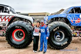 Story In Many Pics: Monster Jam Media Day | El Paso Herald-Post Rival Monster Truck Brushless Team Associated The Women Of Jam In 2016 Youtube Madusa Monster Truck Driver Who Is Stopping Sexism Its Americas Youngest Pro Female Driver Ridiculous Actionpacked Returns To Vancouver This March Hope Jawdropping Stunts At Principality Stadium Cardiff For Nicole Johnson Scbydoos No Mystery Win A Fourpack Tickets Denver Macaroni Kid About Living The Dream Racing World Finals Xvii Young Guns Shootout Whos Driving That Wonder Woman Meet Jams Collete