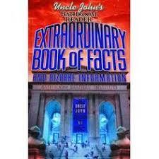 Uncle Johns Bathroom Reader Facts by Whisper Of Evil Evil Trilogy Bishop Special Crimes Unit Products
