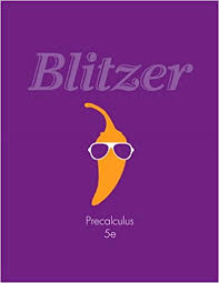 Precalculus Plus NEW MyMathLab With Pearson EText Access Card Package 5th Edition Blitzer Series