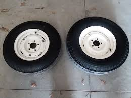 100 See Tires On My Truck Champ 12 Ton To 34 Ton In Four Easy Steps STUDEBAKER TRUCK TALK