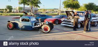 100 Low Rider Truck KennedaleTexas April 192019 Friday Night Classic Car And