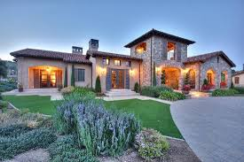 100 Saratoga Houses One Of A Kind Threeacre 129 Million Tuscan Estate In