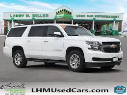 Pre-Owned 2017 Chevrolet Suburban LT Sport Utility In Murray #X3493 ... 2019 Suburban Rst Performance Package Brings V8 Power And Style To Year Make Model 196772 Chevrolet Subu Hemmings Daily 2015 Ltz 12 Ton 4wd Review 2012 Premier Trucks Vehicles For Sale Near Lumberton 1960 Chevy Meets Newschool Diesel When A Threedoor Pickup Ebay Motors Blog 1973 Silverado02 The Toy Shed Lcm Motorcars Llc Theodore Al 2513750068 Used Cars Chevygmc Custom Of Texas Cversion Packages Gm Recalls Suvs Steering Problem Consumer Reports In Ga Lively Auto Auction Ended On Vin 1948 Bomb Threat