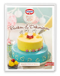 buch backen dekorieren gusto at