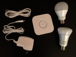 review philips hue homekit bridge white and color ambiance
