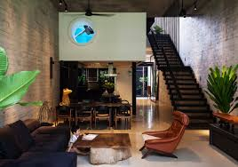 100 Terrace House In Singapore Luxury Homes What Does A Architects Home Look Like