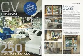 100 Casa Viva Appearance Of The Azul Acocsa Kitchen Showroom In