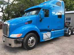 100 Sleeper Trucks For Sale TCE Conventional