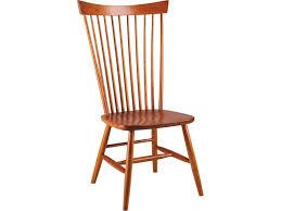Greenbrier Dining Shaker High Back Side Chair   Belfort ...