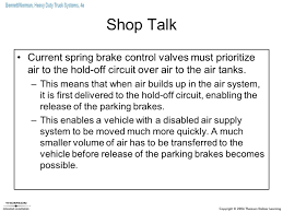 Chapter 28 Truck Brake Systems. - Ppt Video Online Download Amazoncom Mindtap Diesel Technology For Bennetts Mediumheavy Semi Truck Seats In Accsories Minimizer Hot Shot Trucks Ram Sale In Winston Salem Nc North Point Wikipedia Parts Of A Diagram Truckfreightercom Daimler Announces Automated Rd Center Equipment Trucking Info 2018 Chevrolet Silverado 3500hd Heavyduty Canada 2016 Sierra 2500hd Pickup Gmc Western Star 6900 Light Medium Heavy Duty Cranes Evansville In Elpers Allnew Duramax 66l Is Our Most Powerful Ever 3500 Top Speed