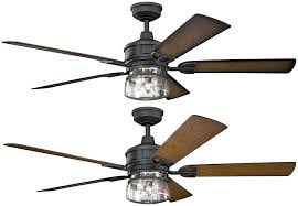 Black Ceiling Fan With Remote by Blade Ceiling Fan Kichler Universal Remote Fans Parts