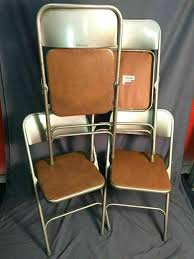 Samsonite Chair: 2 Listings 50 Pc Ivory Spandex Stretch Folding Arched Front Chair Covers Wedding Pair Of 1950s Heavy Steel Chairs By Samsonite 6 Pack Fabric Upholstered Padded Seat Metal Frame Fniture Black Cosco Oversized Set 4 Cushion Material Garden Upc 042952096731 Of 7 Sudden Comfort By Meco Deluxe Xl Fanback Case4 516592899 Neutral Recover Your Old 4pack