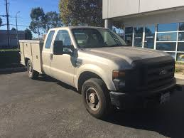 Commercial Trucks For Sale In California