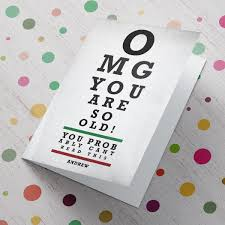 Personalised Funny Birthday Cards From £149 GettingPersonalcouk