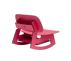 LOBBYIST ROCKER FOR KIDS - ROCKING CHAIR - Kids Chairs From Pliet ...