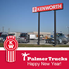 100 Palmer Trucks Dean Harding Outside Sales Representative LinkedIn