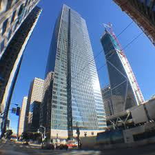 100 Millenium Towers Nyc San Franciscos Sinking Millennium Tower New 100 Million Plan