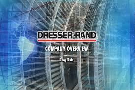 dresser rand brasil about us