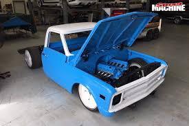 100 Build A Chevy Truck Slammed Pro Tourer Chevrolet C10 In The Build