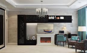 moderne wandgestaltung ideen für mehr flair zuhause