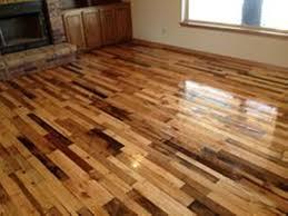 Pallet Wood Flooring Bathroom