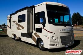 100 Guaranty Used Trucks 2018 Winnebago Sunstar Lx 30T RV Motorized M38541