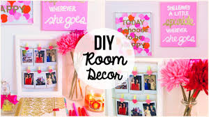 Diy Wall Decor For Bedroom Tumblr With