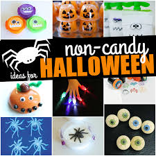 Bad Halloween Candy List by 19 Non Candy Halloween Ideas For Trick Or Treaters I Can Teach