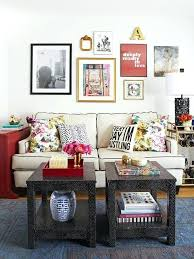 Eclectic Decorating Ideas Small Spaces Eclectic Decorating Ideas For