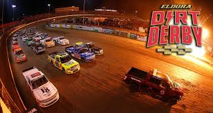 Eldora Dirt Derby Schedule - Camping World Truck Series | MRN