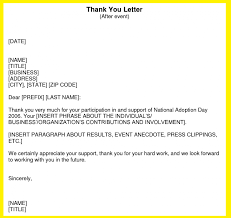 30 Best Thank You Letter after Job Interview Template