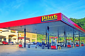 100 Pilot Truck Stop Store How To Sleep In Your Car At A Truck Stop Carmen Sisson Medium