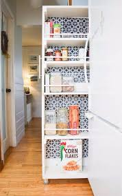 15 solutions to perfectly organize your pantry