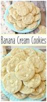 Pumpkin Spice Pudding Snickerdoodles by This Banana Cream Cookies Recipe Incorporates Banana Pudding Mix