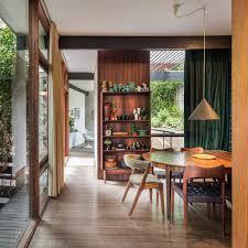 100 Modern Interior Homes 3 Australian MidCentury That We Love Mid Century