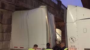 100 Truck Stuck Under Bridge Traffic Alert Stuck Under Bridge In Downtown Durham Durham