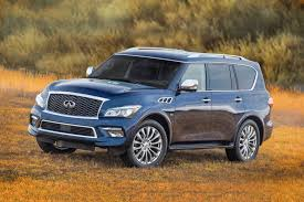 Used 2017 INFINITI QX80 SUV Pricing - For Sale | Edmunds Infiniti Qx Photos Informations Articles Bestcarmagcom New Finiti Qx60 For Sale In Denver Colorado Mike Ward Q50 Sedan For Sale 2018 Qx80 Reviews And Rating Motortrend Of South Atlanta Union City Ga A Fayetteville 2014 Qx50 Suv For Sale 567901 Fx35 Nationwide Autotrader Memphis Serving Southaven Jackson Tn Drivers Car Dealer Augusta Used 2019 Truck Beautiful Qx50 Vehicles Qx30 Crossover Trim Levels Price More