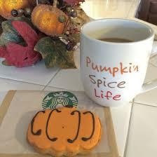 Pumpkin Latte Lite Dunkin Donuts by Pumpkin Spice Life Mug At Walmart 1 96 Coffee Cup