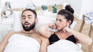 wenn der partner den schlaf zersägt erste hilfe für