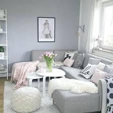 deko wohnzimmer rosa gold wohnzimmer deko grau rosa