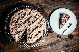 rezept für schokoladentorte mit nutella creme